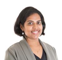 Anitha Gollamudi