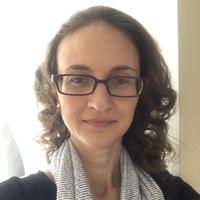 Jessica Vandenberg